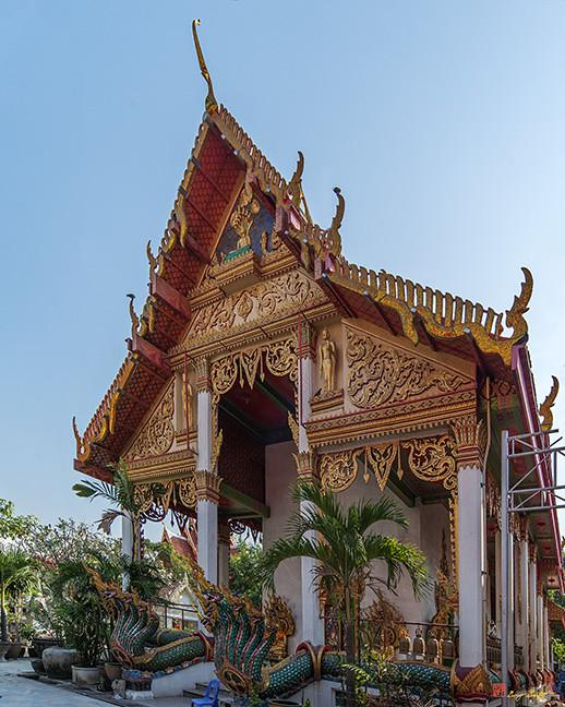 SSIP Boutique Dhevej Bangkok - TripAdvisor