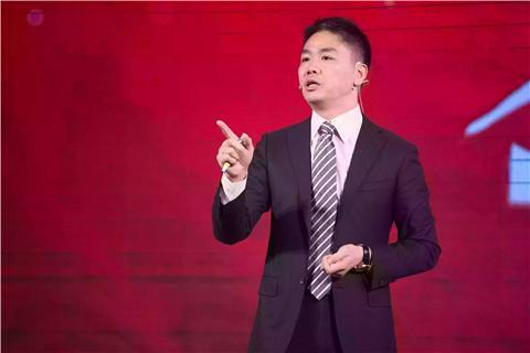 刘强东:若在京东卖一件假货 就罚你100万!