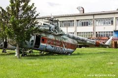 Mi-8T, H-103