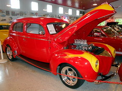 1940 Ford Standard Tudor