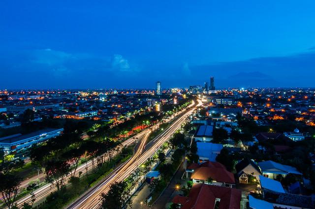 Surabaya Lights
