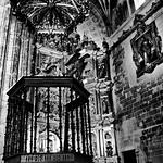 Dónde está El Cuervo De Sevilla