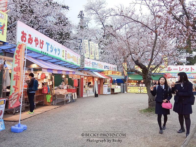 2017.Apr 東北櫻花季@青森