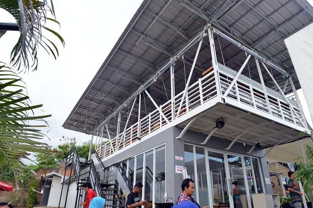 Pavilion Resto Cafe - Yopie Pangkey - 20