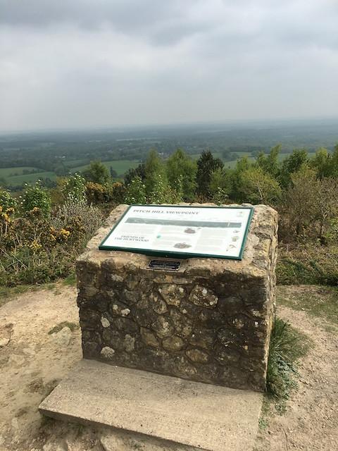 Pitch Hill