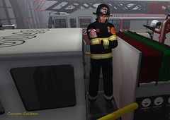Station Inspection