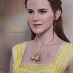 Hot Toys – MMS422 – 《美女與野獸》1/6 比例 貝兒 Beauty and the Beast:Belle