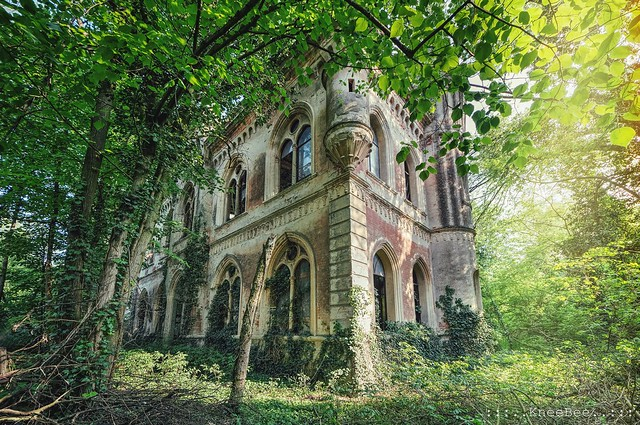 Castello Favola (in explore Mai 2017)