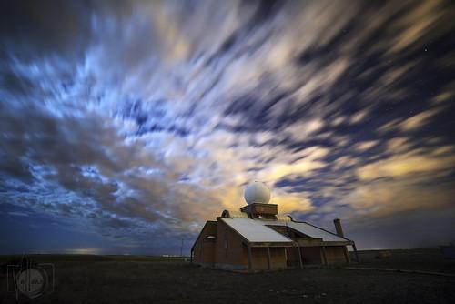 La casa que mira al cielo
