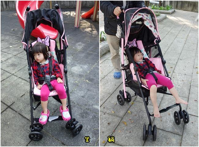ViVibaby 迪士尼授權 嬰兒輕便傘車 (1).jpg