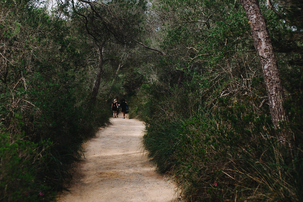 Menorca | matkablogi Espanja