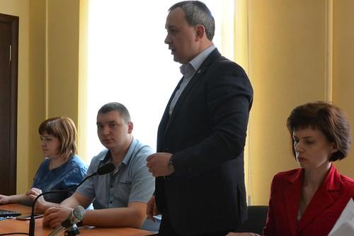 Суд з Приварським: Муляренко юристам ОДА не довіряє