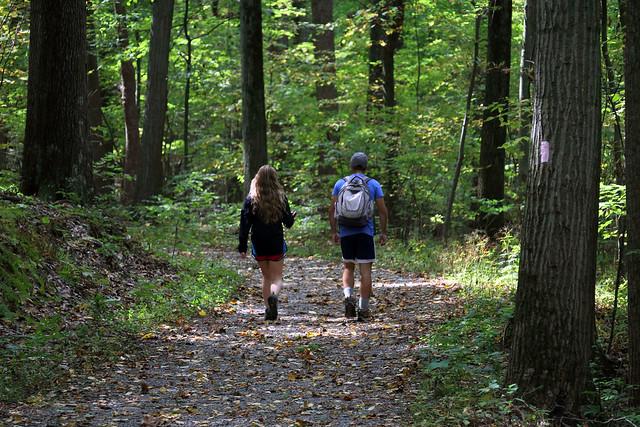 Big Boyd Tree Preserve Conservation Area