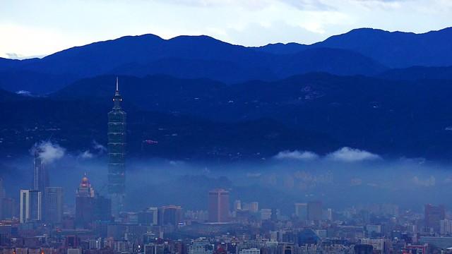SNAPSHOT-Taipei 101, Sony ILCE-6000, Sony E 55-210mm F4.5-6.3 OSS