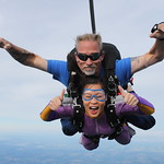 The Joy Of Skydiving