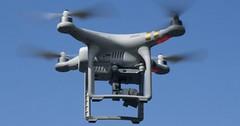 Používání dronů ve Švýcarsku