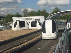 Heathrow POD