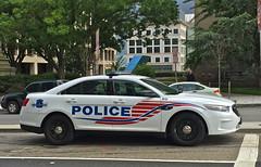 D.C. Metropolitan Police