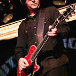 Mon, 10/04/2017 - 7:11pm - Son Volt performs for lucky WFUV listeners and a live broadcast from The Cutting Room in NYC. April 10, 2017. Hosted by Darren DeVivo. Photo by Gus Philippas.