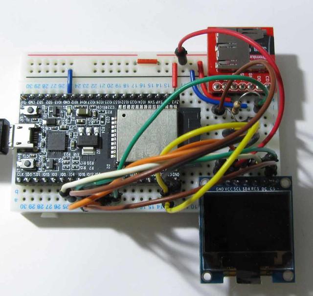 SSD1331_MyFont_11