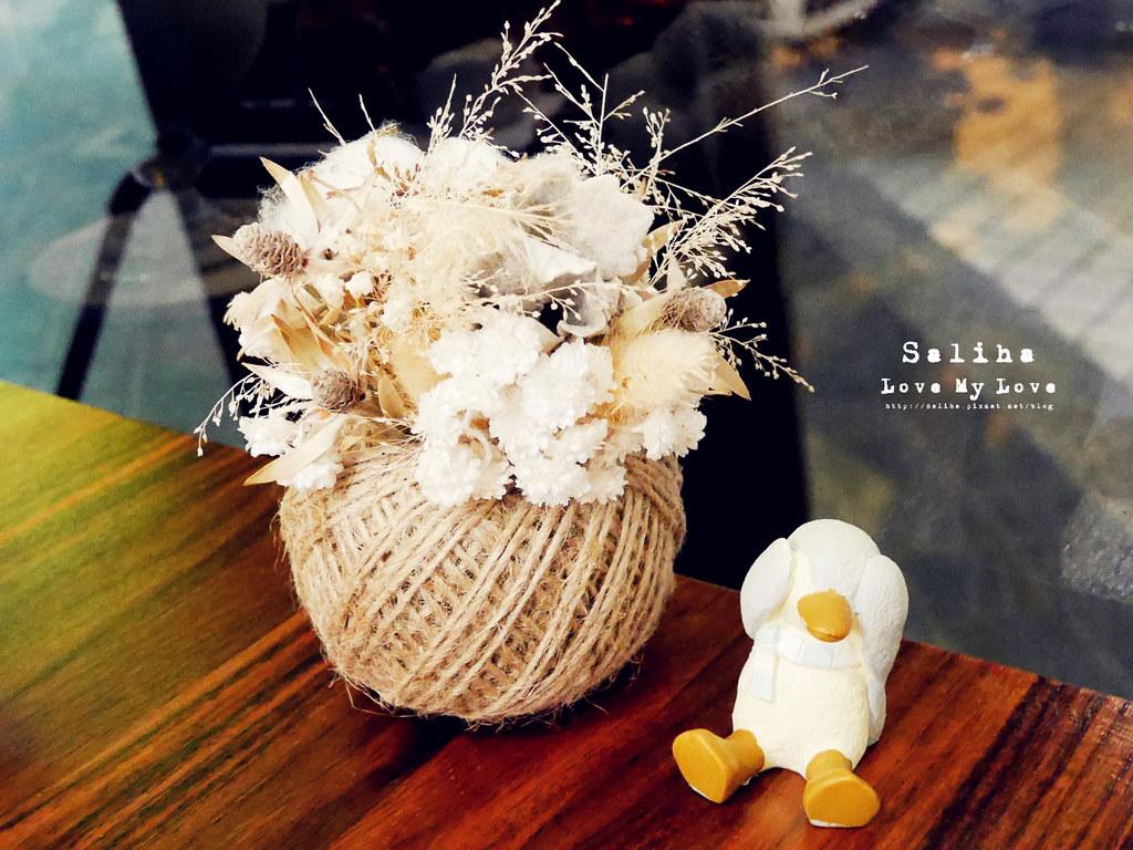 台北小巨蛋站南京三民站附近餐廳咖啡館推薦12 Cafe (27)