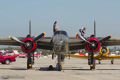 Collings Foundation B-25J