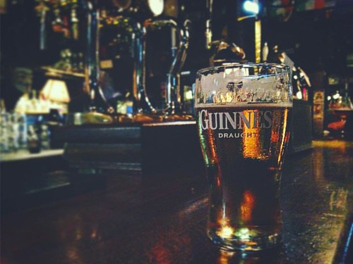 #pub #irishpub #guinness #beer