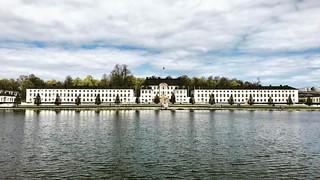 Imagine de Karlberg Palace. instagramapp square squareformat iphoneography uploaded:by=instagram juno