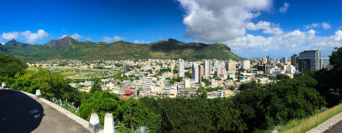 Port Louis, Mauritius | by Quench Your Eyes