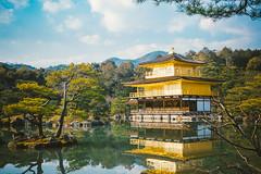 Kinkaku-ji Temple_6