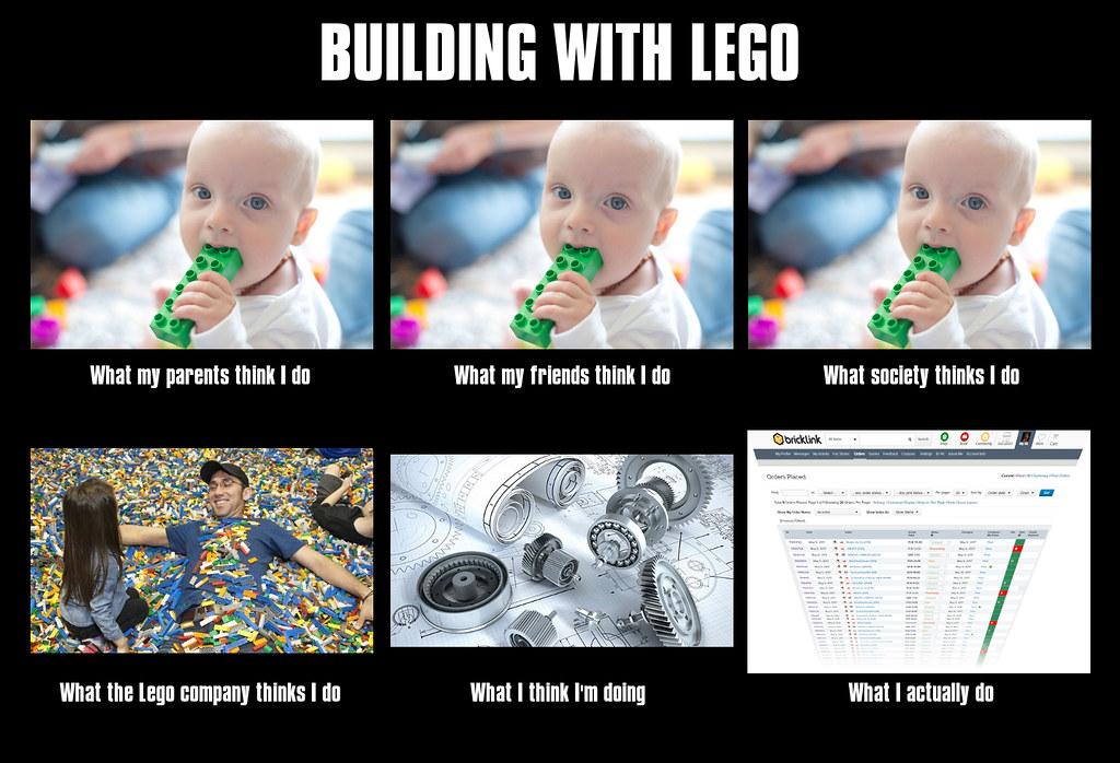 Αστείες φωτογραφίες με LEGO - Σελίδα 19 33789464604_7687b70293_b