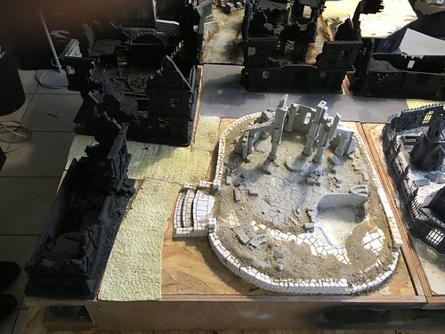 Malval District project - Mordheim table - Page 4 33830948264_9528322916