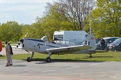De Havilland DHC-1