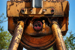 Rost - rust