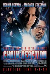 """CHAIN REACTION"""