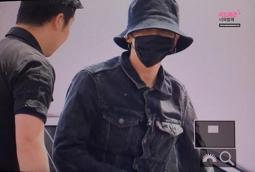 G-Dragon Departure Seoul ICN 2017-05-20 (3)