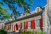Chateau Ramezay, Old Montreal