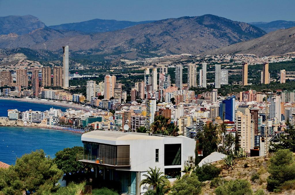 Hotels Near Sol Pelicanos Benidorm