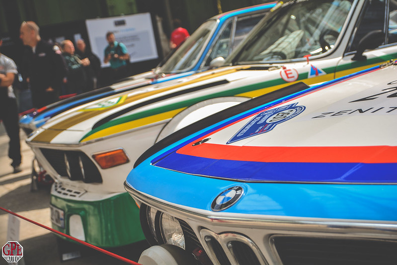 BMW 3,0 CSL