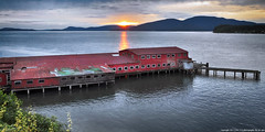 Salina Packing Company Salmon Cannery
