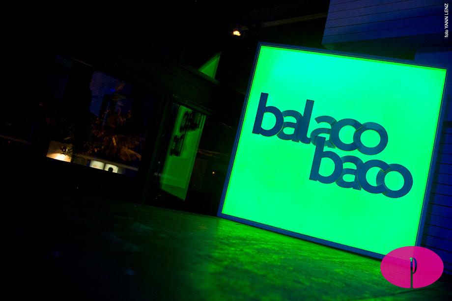 Fotos do evento BALACOBACO em Búzios