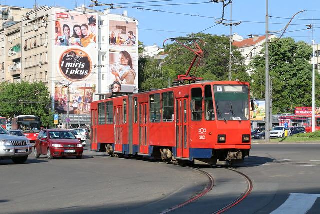 2016-04-26, Beograd, Slavija