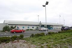 Flughafen - airport