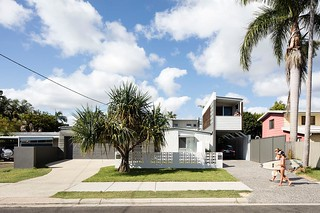 Breeze Blocks | Porcleain | Alexandra Headlands QLD