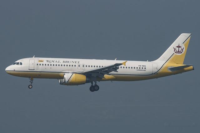V8-RBS A320 RBA 11029
