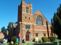 GOC Harrow Weald–Bushey 059: Congregational Church, Bushey