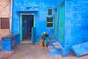 Home. Jodhpur, India