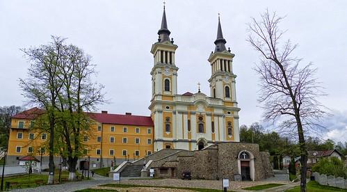 rumänien kirche kloster