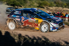 0238 - WRC Rally Argentina 2017 SS10