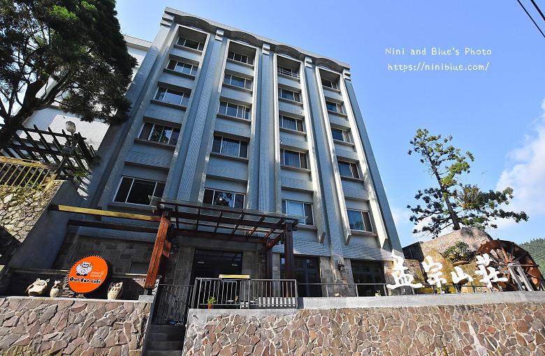 溪頭民住宿飯店孟宗山莊旅遊景點47